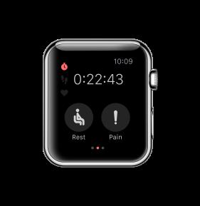Apple Watch 42mm Copy 45