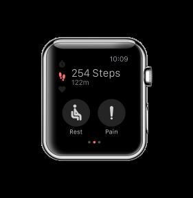Apple Watch 42mm Copy 46