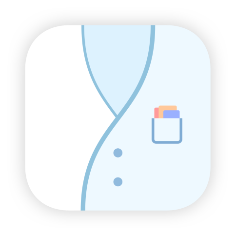 Labcoat App Icon